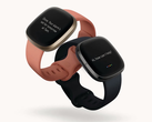 Fitbit's latest smartwatches have received new features with Fitbit OS 5.1. (Image source: Fitbit)