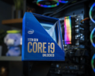 The Intel Core i9-11900K has shown up once again on Geekbench