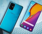 Renders of the Samsung Galaxy S11. (Source: XEETECHCARE)
