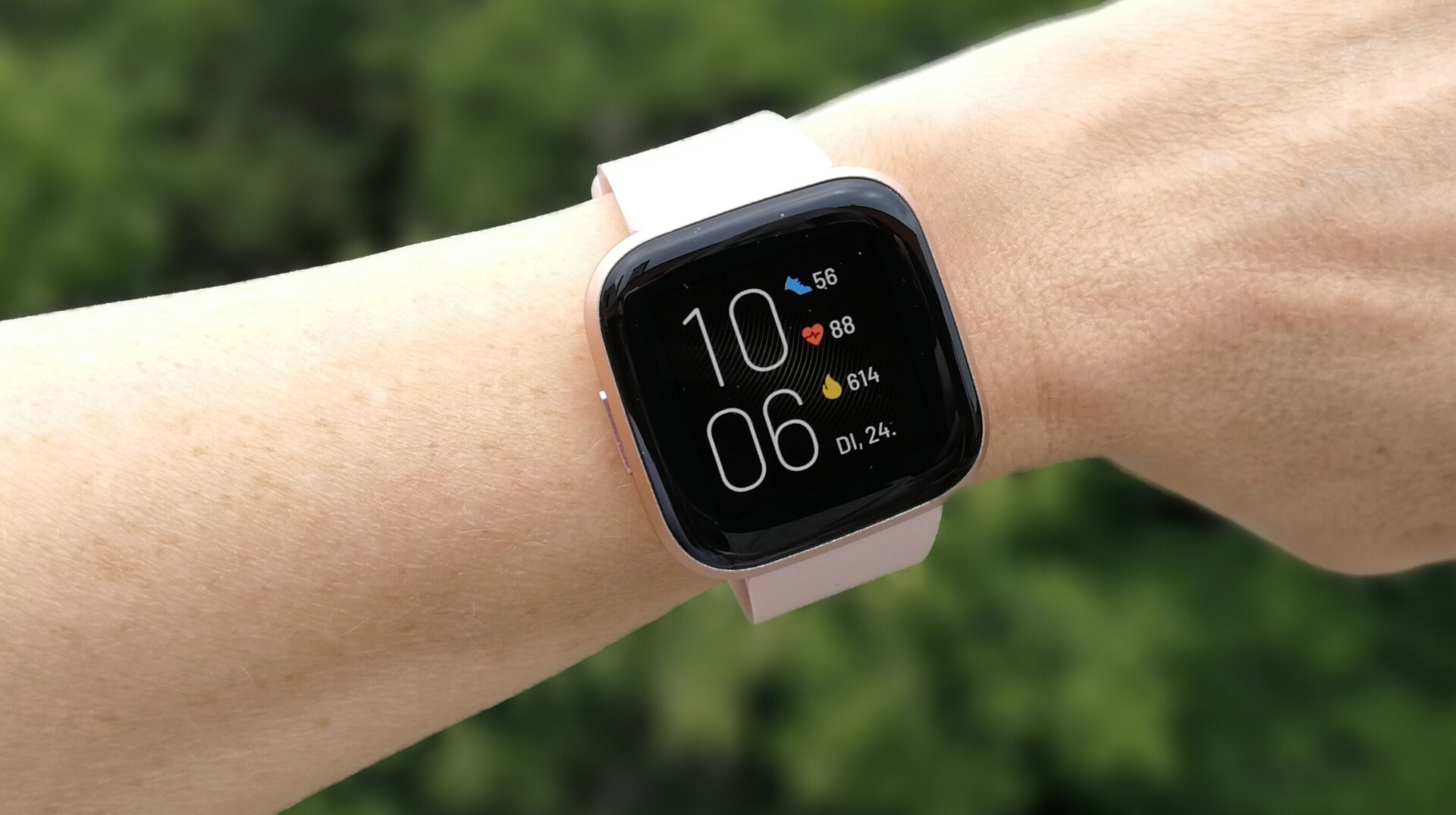 Image result for Fitbit's Versa 2