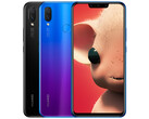 Huawei P Smart Plus (2018)