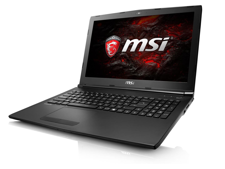 Hypermoderne MSI GL62M 7RD-077 Notebook Review - NotebookCheck.net Reviews XN-05