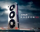 Radeon VII was a solid, yet short-lived preview for Navi. (Source: AMD)