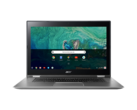 Acer Chromebook Spin 15 CP315 (Source: Acer)