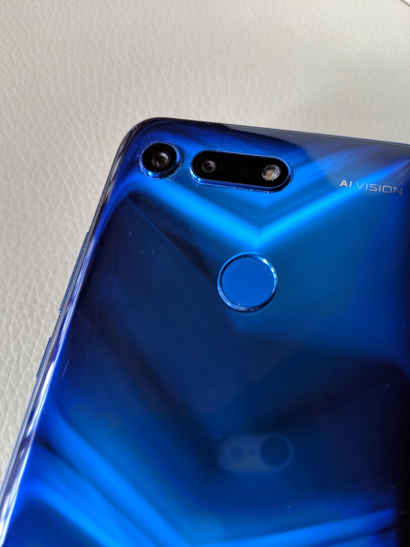 Honor View 20 Smartphone Review - NotebookCheck net Reviews
