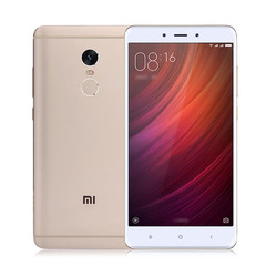 The Redmi Note 4 was released in January. (Source: Geekbuying)