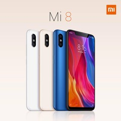 The Mi 8 started receiving Android 10 builds of MIUI 11 last month. (Image source: Xiaomi)