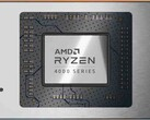 AMD may release up to twelve Renoir desktop processors. (Image source: AMD)