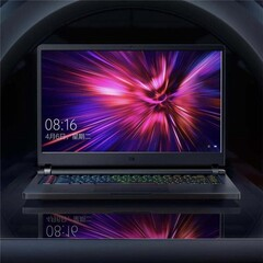 The Mi Gaming Laptop 2019 will feature a 144 Hz panel and up to an RTX 2060. (Image source: @xiaomishka)