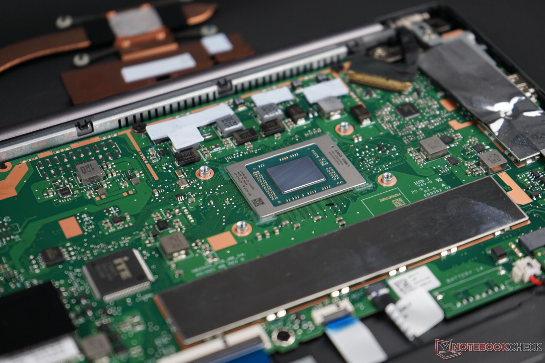 Amd Radeon Rx Vega 6 Ryzen 4000 Gpu Benchmarks And Specs Notebookcheck Net Tech