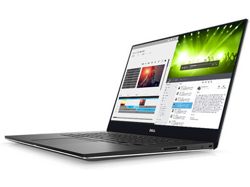 Powerfull Multimedia Notebooks with good mobility features: Dell XPS 15 with GTX 1050...