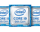 Core i9-9880H vs. Core i7-8750H: A 56 percent performance boost from just two more cores