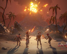 "Sea of Thieves ""Forsaken Shores"" free update now live (Source: Xbox Wire)"