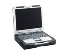 The Panasonic Toughbook CF-31 weighs nearly nine pounds. (Source: Panasonic)