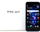 The U11 was released a few months ago as HTC's flagship and will be succeeded by the U11 Plus.