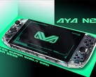 The AYA NEO looks like a good handheld games console. (Image source: AYA NEO)