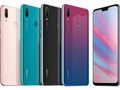 The Huawei Enjoy 9. (Source: Mysmartprice)