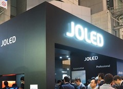 JOLED is a joint venture created by Sony and Panasonic. (Source: Anandtech)