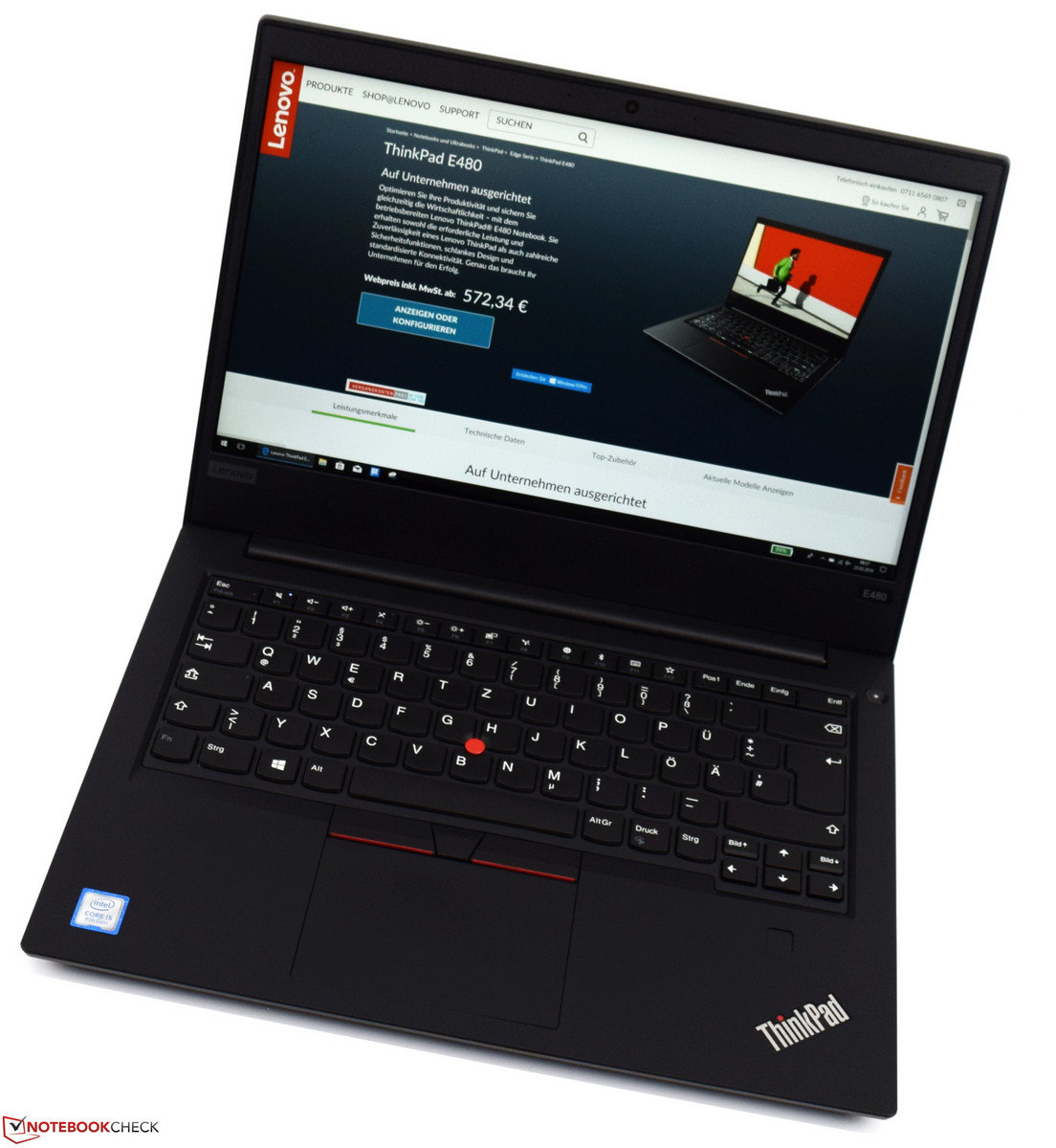 Notebookcheck S Top 10 Laptops Under 1 000 Euros