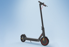 Xiaomi could be bringing three variants of the Mi Scooter to the European market soon. (Image source: Xiaomi)