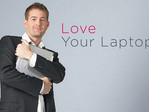 "Eurocom ""Love Your Laptop"" monthly newsletter"