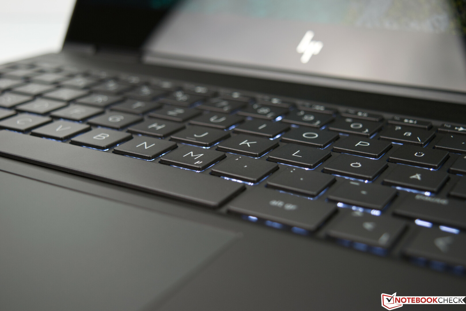 HP Envy x360 13 Convertible Review - Thinkspace Technologies