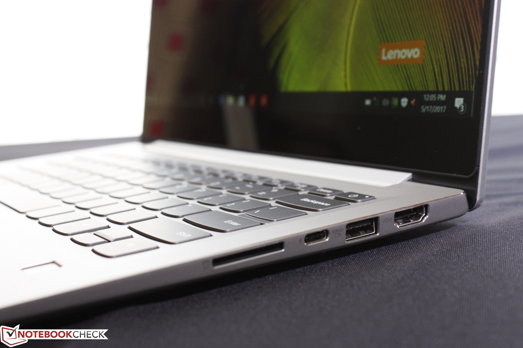 Upcoming Lenovo Ideapad 720S brings narrow bezels to a 13 ...