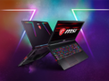 The two new gaming laptops will be on display at Computex 2018. (Source: MSI)