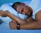 Currently apple watch customers have to resort to third party sleep tracking apps (Source: Shutterstock)