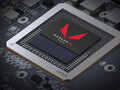 The RX Vega 9 should debut in the Ryzen 5 3550U. (Image source: AMD)