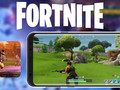 Fortnite Mobile can now be played on non-Samsung phones... sort of. (Source: The Nerd Mag)