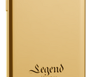 Samsung Galaxy S6 and S6 can be customized by Legend with various precious materials