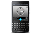 BlackBerry Porsche Design P'9983 Graphite officially announced