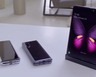 The Samsung Galaxy Fold gets demonstrated in a new product video. (Source: Samsung on YouTube)