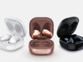 The Galaxy Buds Live. (Source: Samsung)