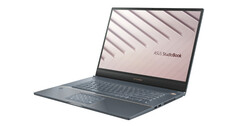 The Asus StudioBook S W700 could be a good clue to how a 17-inch XPS might look. (Source: Asus)