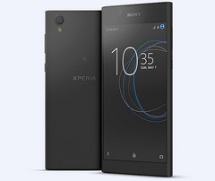 Sony Xperia L1 Android smartphone with MediaTek MT6737T processor and 2 GB RAM