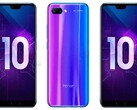 Could the Honor 10 be in line for yet another software update? (Source: The Financial Express)