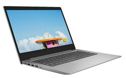 In review: Lenovo IdeaPad 1 14IGL05. Test device provided by