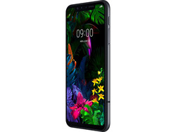 The LG G8S ThinQ smartphone review. Test device courtesy of LG Germany.