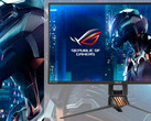 Asus unveils ROG Swift PG258Q gaming monitor with 240 Hz refresh rate