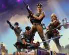 Fortnite follows PlayerUnknown's Battlegrounds into the mobile space. (Source: Epic Games)