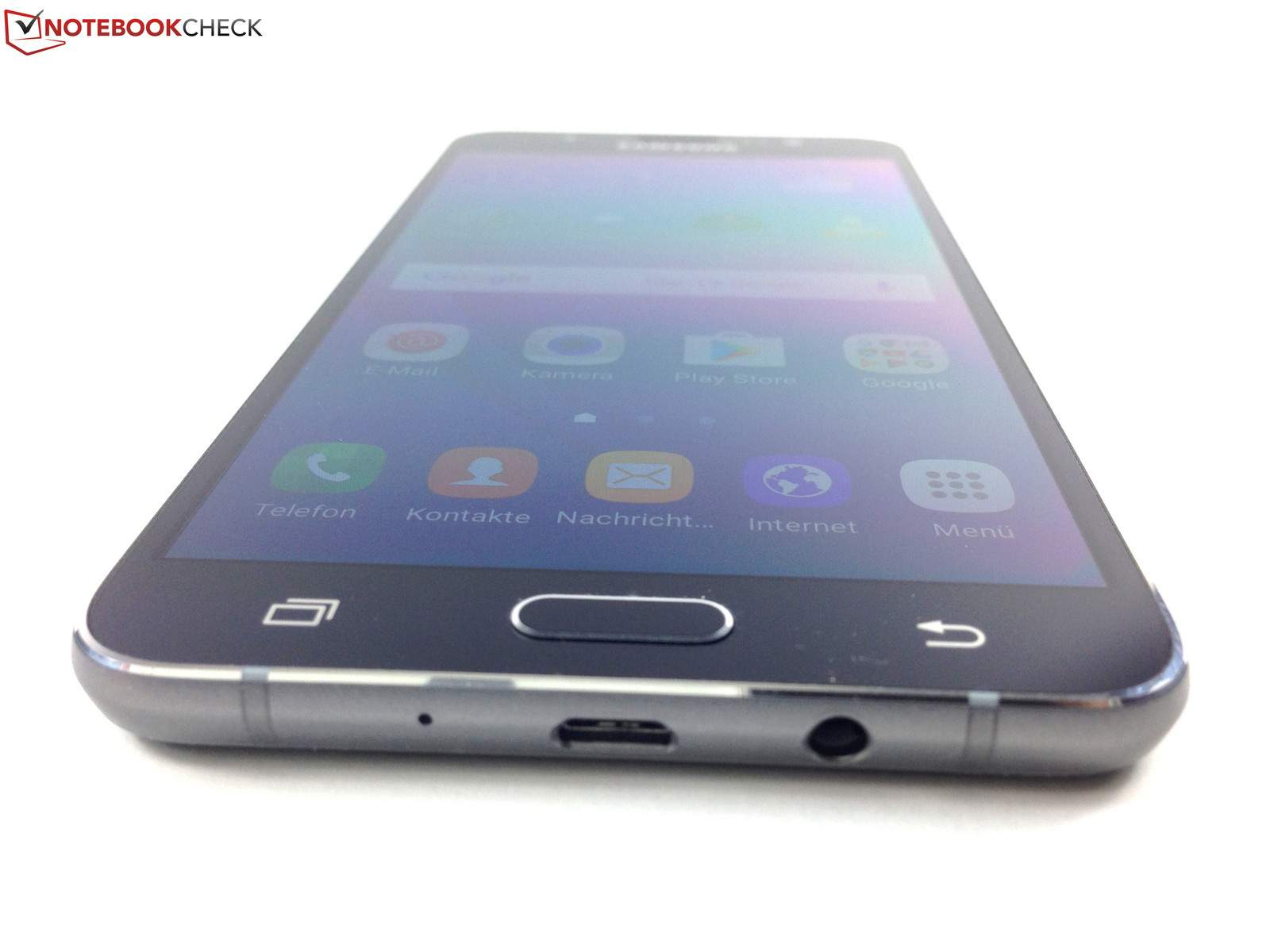 5d3f904eef8 Samsung Galaxy J7 (2017) surfaces on Geekbench - NotebookCheck.net News