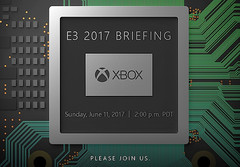 Xbox Project Scorpio unveil event taking place on June 11