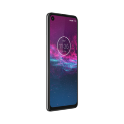 In Review: Motorola One Action. Provided courtesy of: Motorola Germany.