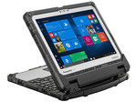 Panasonic Toughbook CF-33 rugged convertible tablet with Windows 10 and Kaby Lake processor coming to the US June 2017