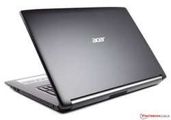 A lot of notebook for a good price: Acer Aspire 5 A517