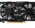The Manli P106-100 (F336G) mining card features reference GTX 1060 specs. (Source: Manli)