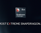 Snapdragon 8cx PCs may get improved code soon. (Source: Qualcomm)
