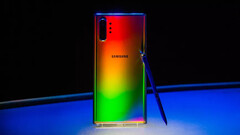 The Galaxy Note 10 is now said to be getting a cheaper variant. (Source: CNET)
